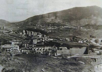 Dolores Ibarruri Abanto-Zierbena, Gallarta