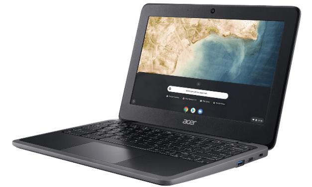 Procedimiento para la recogida del Chromebook