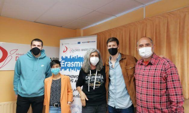 Mens Sana in Corpore Sano – Dejan Todorovic y Sergio Sánchez